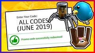 *NEW* Domino Crown Promo Code! | ROBLOX