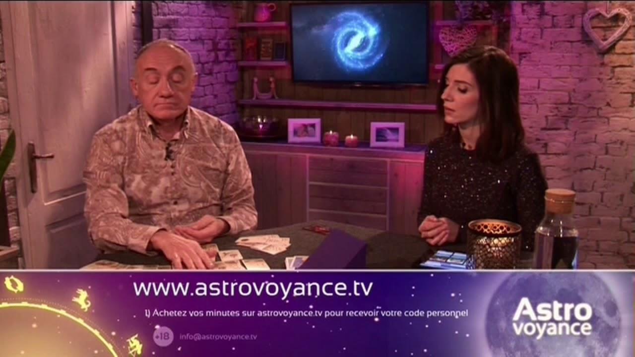 astrovoyance