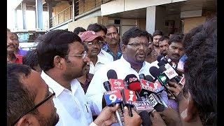 JNI Today / Abdul Aziz, Beeda Ravichandra Denied, who attacked Thirumala Naidu