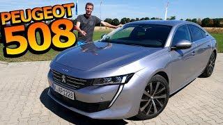 Der neue Peugeot 508 1.5 BlueHDI 130 Allure | Review und Fahrbericht | Fahr doch