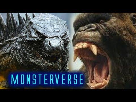 8 Reasons to Watch the Legendary Godzilla Monsterverse!