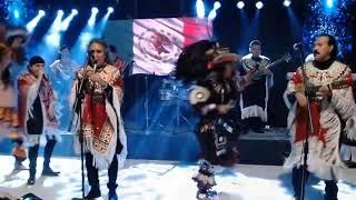 Los Askis en Festival Latino Ecuador Picaihua Cabuya de oro 2021