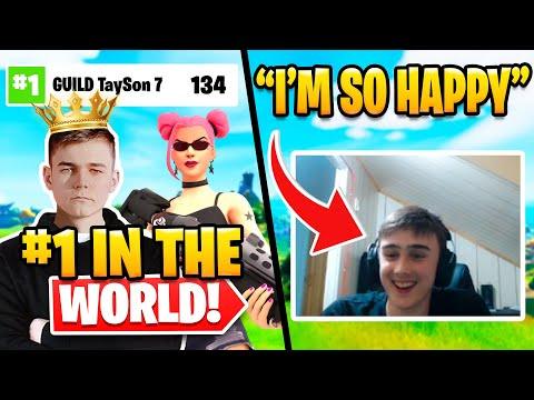 Is Tayson The Best Player in the World? | Underrated Pro Wins $75,000