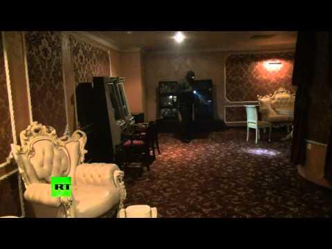 Полиция ликвидировала элитное подпольное казино в центре Москвы