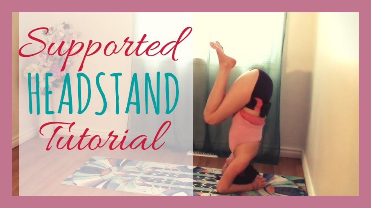 Some of the Risks of Yoga Headstand   Yoga Practice Blog