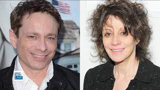 Chris Kattan Was Allegedly Pressured to Sleep with Director Amy Heckerling