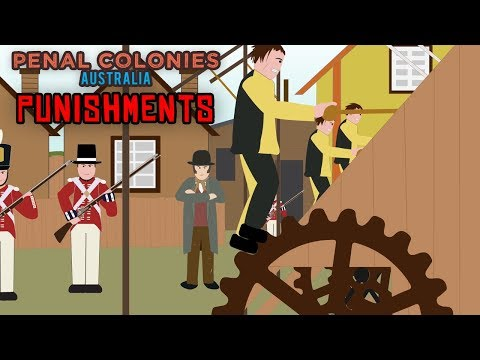 How Brutal Were The British Prison Colonies? from YouTube · Duration:  4 minutes 40 seconds