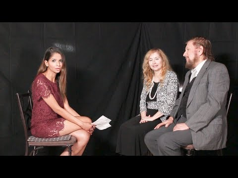 Remote Viewing, Levels of Consciousness - Dr. J.J. Hurtak & Dr. Desiree - Full Interview