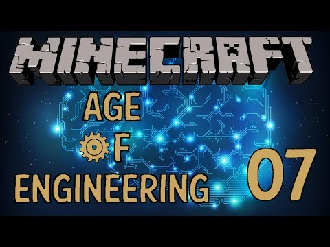 Age of Engineering EP 07 : Automated mining