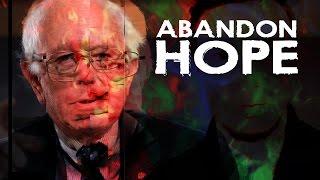 Transgender Bathroom BS - What Bernie Sanders Should Do -  Hillary vs. FBI - Abandon Hope