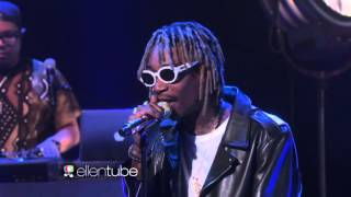 Video Wiz Khalifa and Charlie Puth Perform 'See You Again' download MP3, 3GP, MP4, WEBM, AVI, FLV Oktober 2018