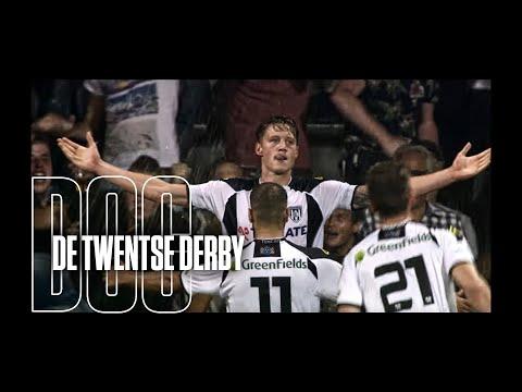 De Twentse derby | Documentaire