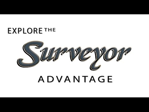 Surveyor Interior 2017/2018