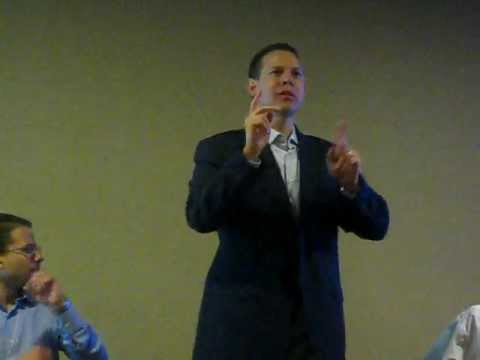 NAD 2010: Corporate Best Practices  Accommodations and Accessibility