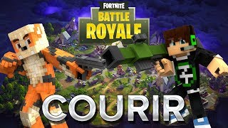 Fortnite BR #8 : COURIR