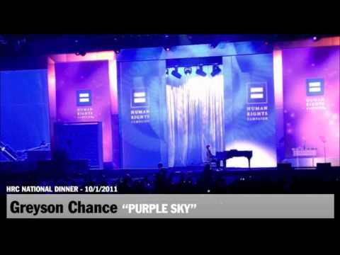 Greyson Chance -