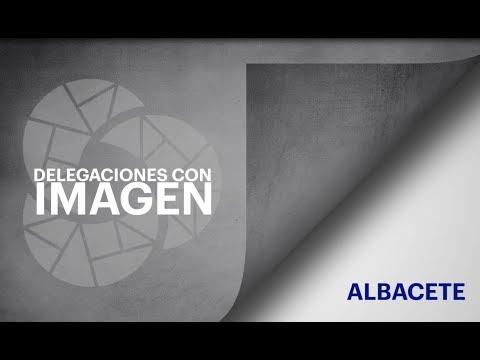 Ver en youtube el video Delegaciones con Imagen - Albacete