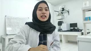 Utami Mariam Pepeng  Penyakit Multiple Sclerosis Jadi Sumber Kekuatan.