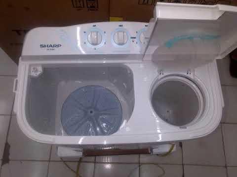 Cara Mudah Memperbaiki Pengering Mesin Cuci Tidak Mau Berputar Youtube