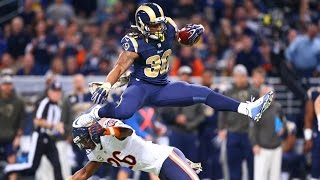 Todd Gurley Top 5 Runs