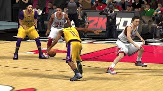 NBA 2K20 Mobile My Career Ep 11 - First Game With Controller!! Too EASY!!