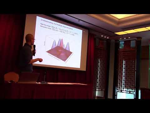 Linear Cryptanalysis of DES with Asymmetries