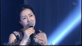 坂本冬美さんの優しい声は心が癒されるね ...