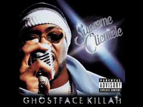 Ghostface Killah - Childs Play