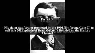 Brushy Bill Roberts Top # 6 Facts