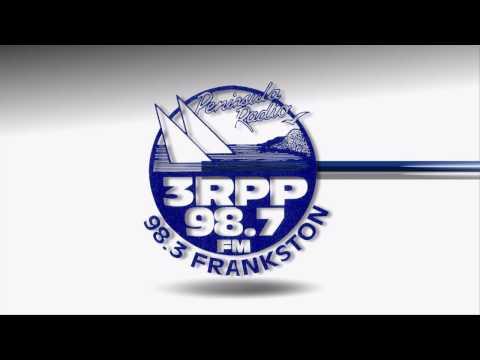 3RPP Community Radio Presentation
