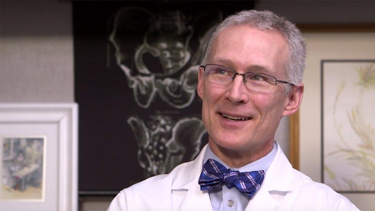 Andrew Grose, MD, MSc - Orthopedic Surgery, Trauma, Hip and