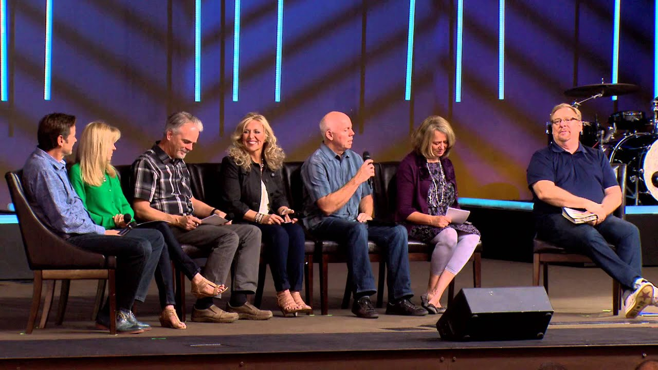 How To Fight For Awesome Friendships with Rick Warren