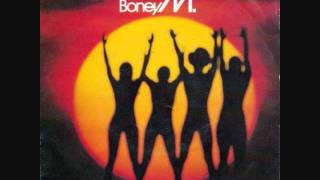 Watch Boney M Ride To Agadir video
