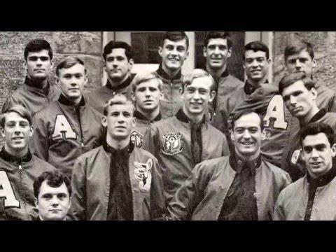 A Military Court Martial (E. Andren Documentary)
