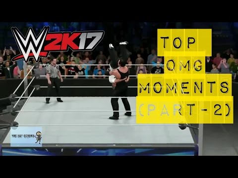 WWE VINTAGE MOMENTS(THE S.A.T GAMERS)