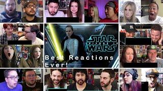 Star Wars Episode IX – Trailer 2 Reaction