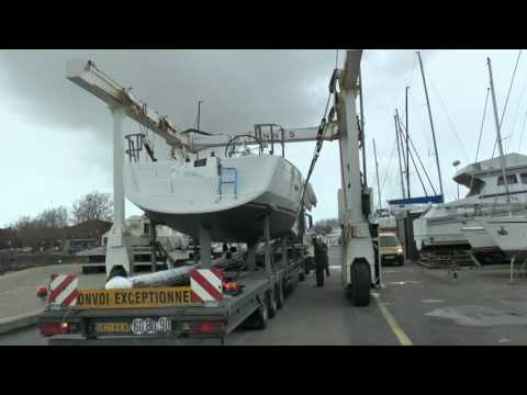 Allabroad Sailing School Gibraltar New Yachts