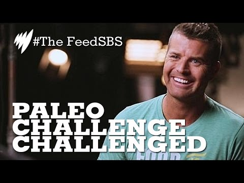 Pete Evans' Paleo Challenge slammed by experts
