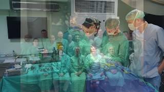 Gambar cover Okmeydanı EAH (Kulak-Burun-Boğaz Kliniği) Tus Adayları İçin Hazırlanan Tanıtım Videosu
