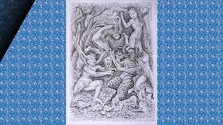 ХЛЁСТКИЕ ИЛЛЮСТРАЦИИ К «МАСТЕРУ И МАРГАРИТЕ» ОТ ХУДОЖНИКА АЛЕКСАНДРА БОТВИНОВА