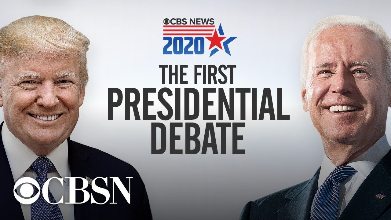 Presidential debate on Tuesday: What Biden and Trump need to ...