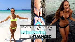 Vlog - Lombok - Überfall - Daniel singt Alicia Keys - Traumstrand - Fotoshoot ;) - Danke!
