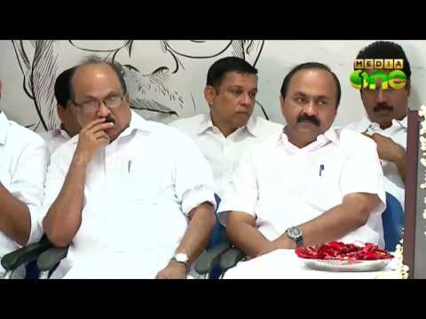 Ak Antony Hits Out Against Self Financing College Managements