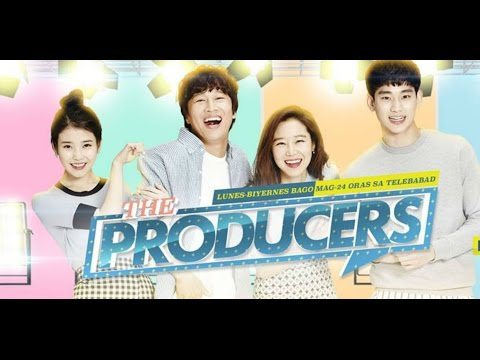 "The Producers❤ on GMA-7 Theme Song ""More Than Words"" MV with Lyrics"