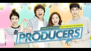 Video THE PRODUCERS EP 1 ENGSUB KOREAN DRAMA download MP3, 3GP, MP4, WEBM, AVI, FLV Februari 2018