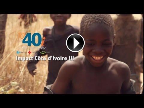 "Impact Côte d'Ivoire III ""A Medical Phenomenon"""