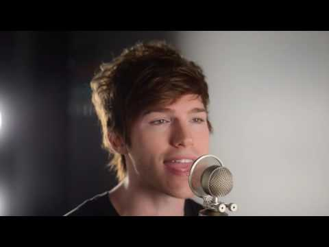 Love Me Like You Do From  Fifty Shades of Grey    Ellie Goulding Cover By Tanner Patrick