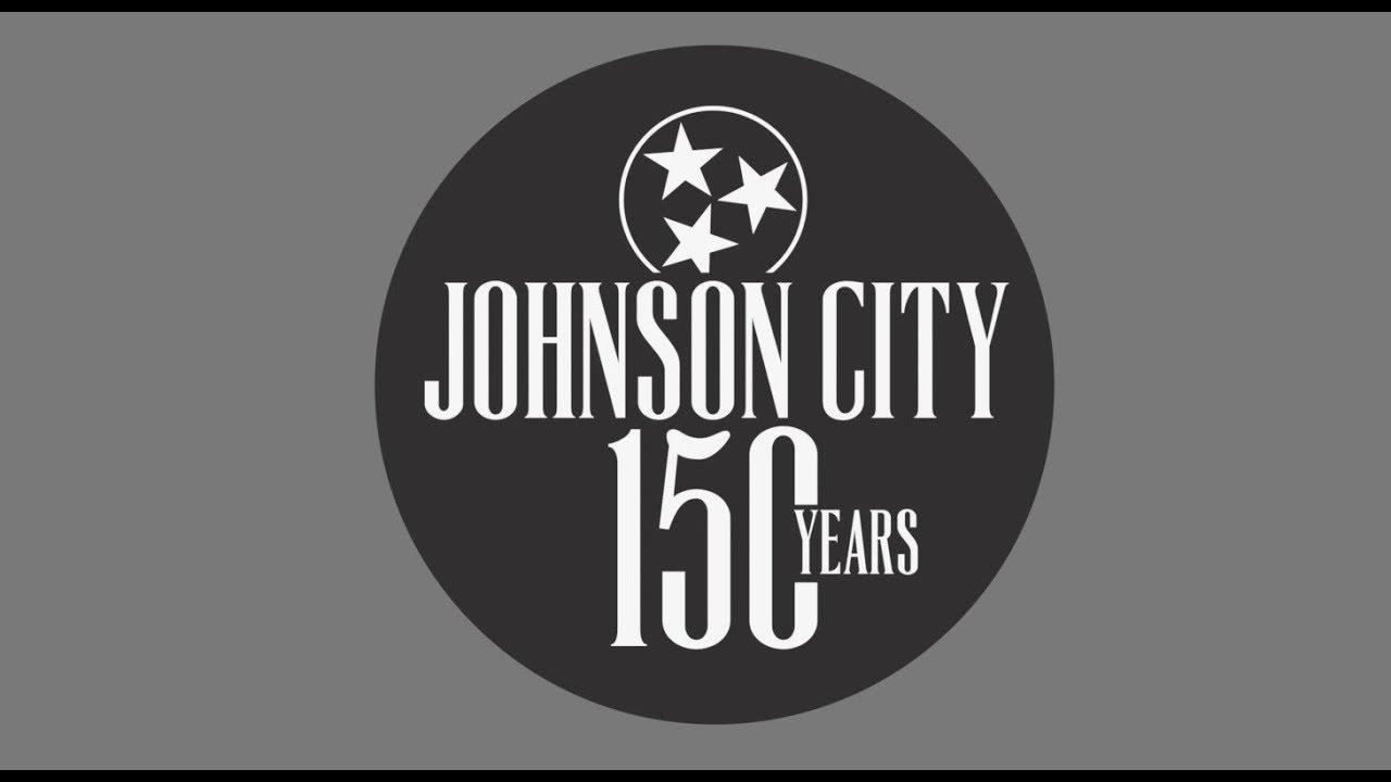 Johnson City Press: Johnson City 150 Years: The Darden/Strain family