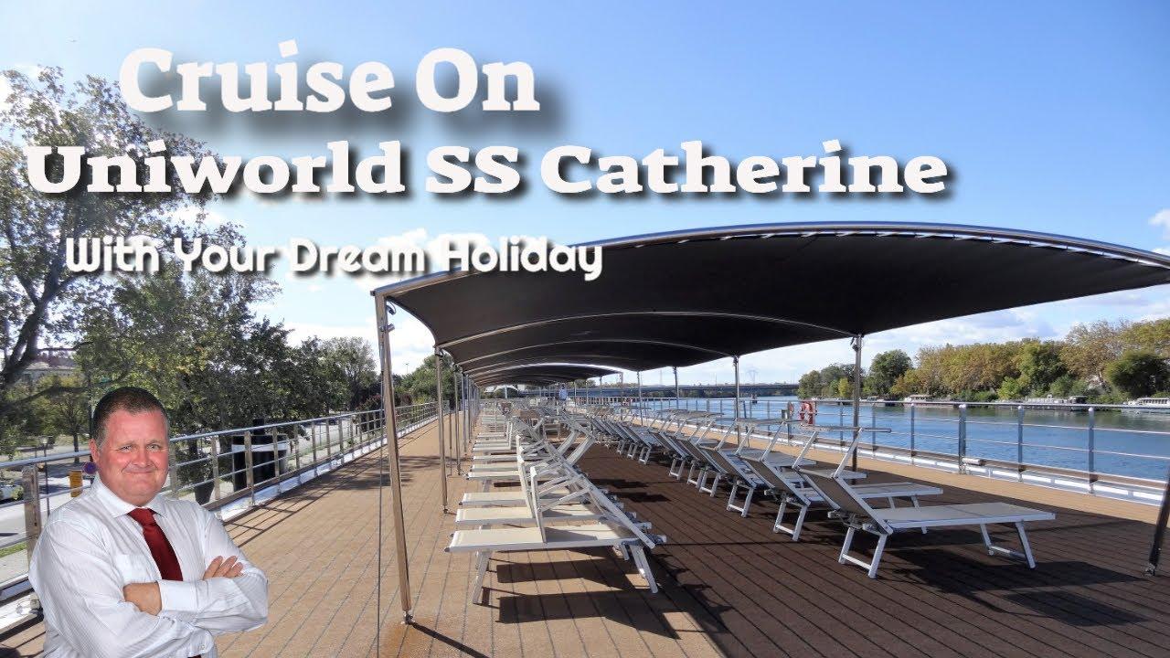 Uniworld SS Catherine YouTube - Ss catherine