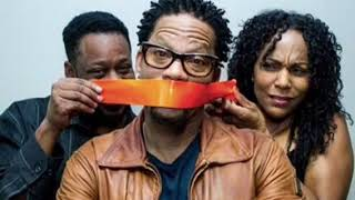 🔥🔥 DL. HUGHLEY RE: ( THE H&M MONKEY SHIRT AD AND THE MOMS APPROVAL🙉🙈 🔥🔥🙉